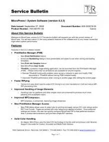 Chicago Resume Template by Exles Of Resumes Chicago Style Essay Sle With
