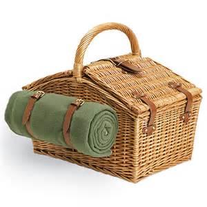 The Picnic Basket Somerset Picnic Basket