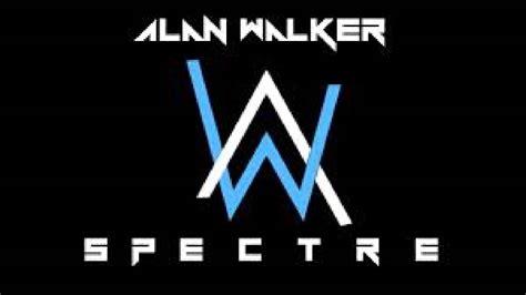 alan walker the spectre lyrics alan walker spectre youtube