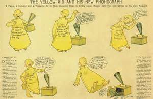 The Yellow Kid 1896 » Ideas Home Design