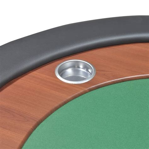 10 player table vidaxl co uk 10 player table with dealer area and