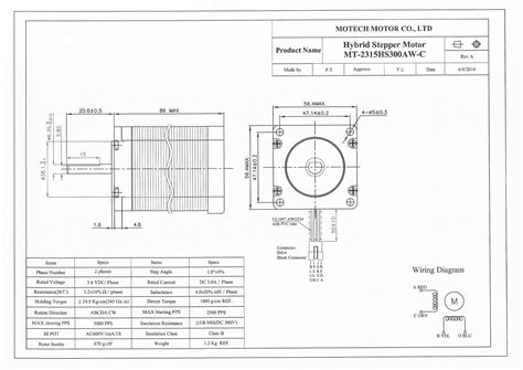 slo syn motor wiring diagram 4 wire stepper motor diagram