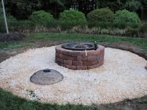 Cheap backyard fire pit ideas www galleryhip com the hippest pics