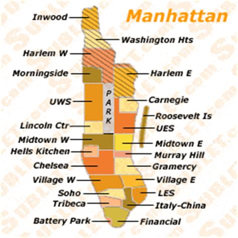 zip code map upper west side hells kitchen furnished apartments sublets short term