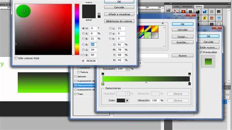 tutorial photoshop cs5 banner tutorial 2 photoshop cs5 crear banner publicitario youtube
