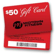 Plastic Gift Card Mailers - health club direct mail martial arts direct mail hair salon direct mail
