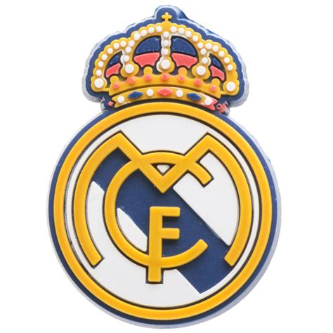 logo real madrid kuchalana real madrid fridge magnet logo www unisportstore