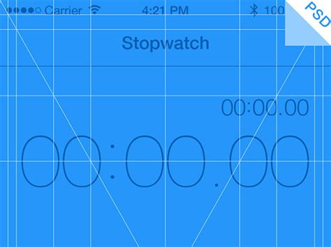 grid pattern app iphone 5 app grid psd freebiesbug
