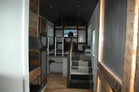 Gooseneck Tiny House Tiny House Swoon Tiny House Gooseneck Trailer