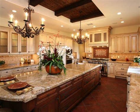spanish style kitchen cabinets spanish style kitchen houzz