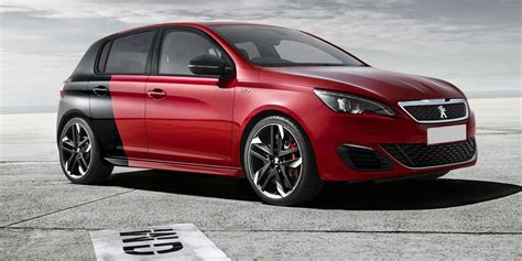 2017 Peugeot 308 Gti Review Specs And Price 2018 2019