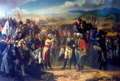 rendicion surrender la rendici 243 n de bail 233 n jos 233 casado del alisal 1832 1886 the two sides of a battle have come