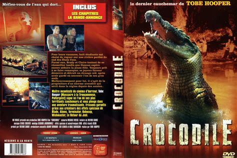 film streaming nouveauté jaquette dvd de crocodile cin 233 ma passion