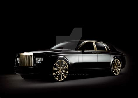 roll royce phantom custom rolls royce phantom custom gold imgkid com the