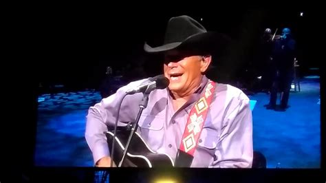 the chair george strait