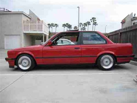1990 Bmw 325is by Sell Used 1990 Bmw 325is Turbocharged E30 Coupe Gt35