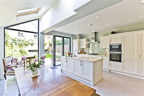 Kitchen Side Return Extension by Types Of Extensions Simply Extend