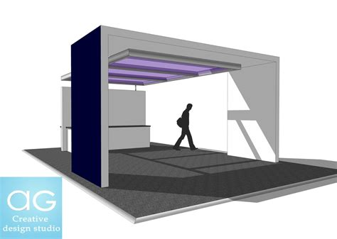 Custom Floor Plans Free by Exhibit Tradeshow Design Concepts Ag Cad Designs