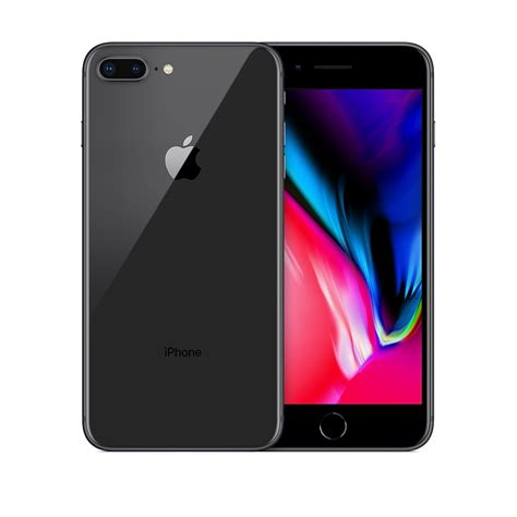refurbished iphone 8 plus 64gb space gray unlocked business apple
