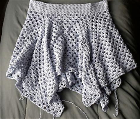 patterns  crochet skirt guide patterns