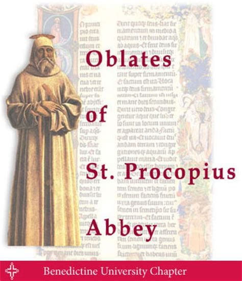 oblates of st benedict oblate program at belmont abbey nc st procopius abbey sponsoring benedictine university