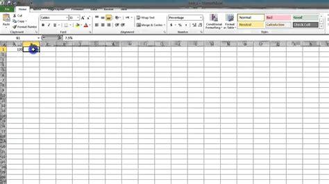 ms excel 2010 tutorial in urdu 9 9 calculating sales tax ms excel urdu ms office