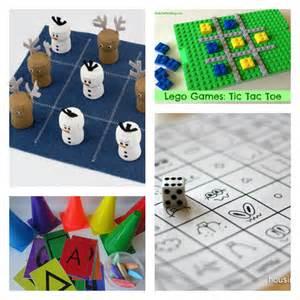 Diy Games by 12 Diy Board Games For Kids Boogie Wipes