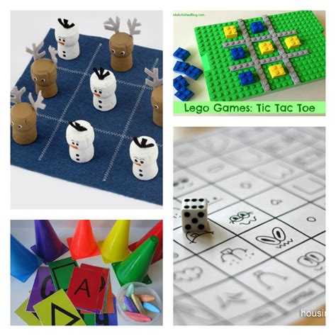 diy games 12 diy board games for kids boogie wipes