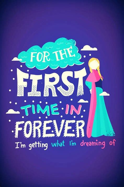 frozen wallpaper with quotes frozen quotes anna frozen pinterest forever quotes