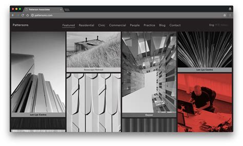 architectural design websites gallery of these are the best designed most useful