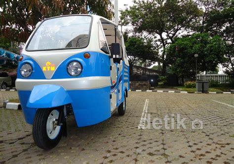 detiksport otomotif motor roda 3 app ktm
