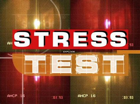stress test banche stress test the day after intermarketandmore