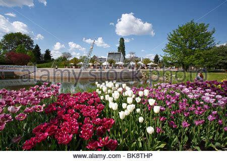 Britzer Garten Kalender by Quot Kalenderplatz Quot In The Britzer Garten Park Buga Park Big