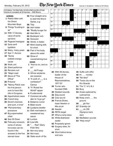 Business Letter Abbreviation Crossword Clue business letter enclosure crossword 28 images business