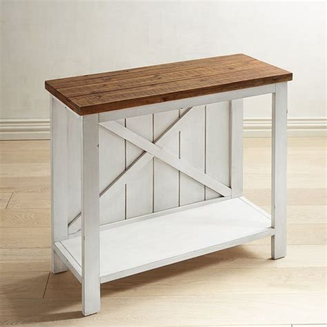 small narrow console table best 25 small console tables ideas on small