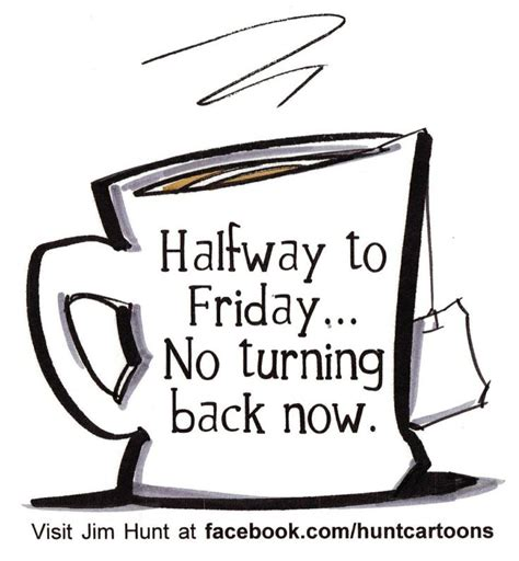 funny wednesday cartoons for the office wednesday coffee quotes quotesgram