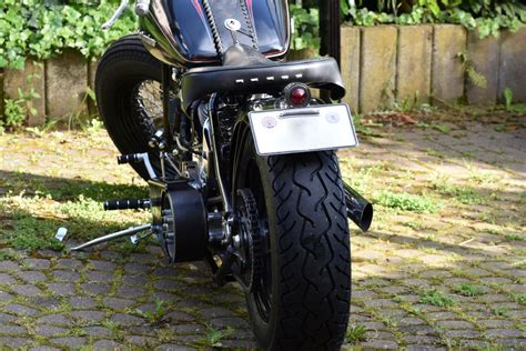 Kleines Kennzeichen F R Motorrad by Kleines Kennzeichen F 252 R Oldtimer Harley Seite 3