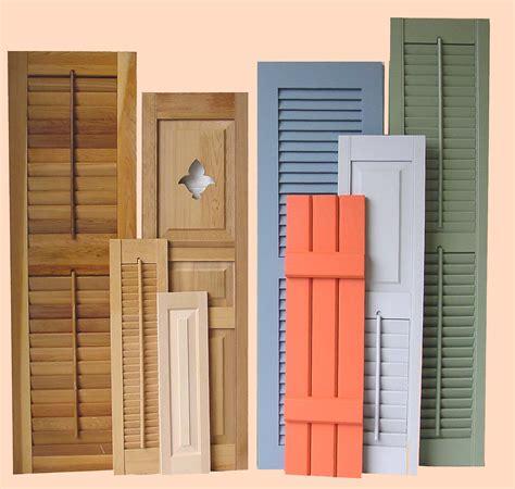 Custom Window Shutters Shuttercraft Custom Wood Shutters Ct