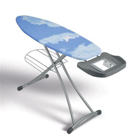 table 224 repasser alhena 125x45cm bleue achat vente