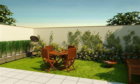 imagenes jardines para casas pequeñas jardins de casas simples e pequenas decorando casas