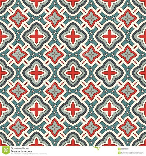 motif xs pattern mode ethnic style seamless pattern with floral motif vintage