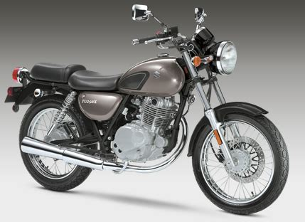 Suzuki Tu250x Cafe Racer Seat Royalenfields Some Simple Changes Unleash The Look Of