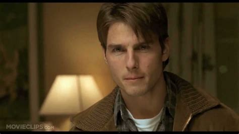 To Tom Cruise You Had Me At Insert Secret Scientology Greeting Here by The Awkward Quot You Complete Me Jerry Maguire Quot