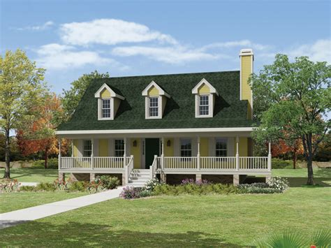 houses with big porches big front porch house plans home design and style