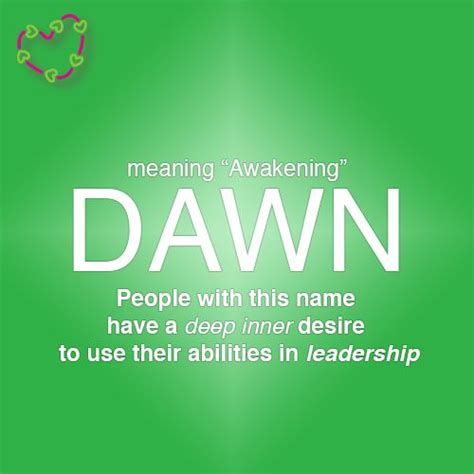 meaning in meaning of meanings of names