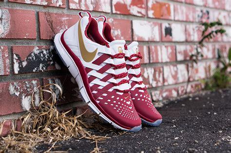 nike  trainer  oklahoma sooners sneakernewscom