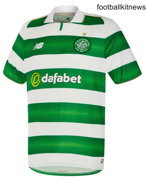 Jersey Celtics Away 20152016 new celtic 2016 17 glasgow celtic home kit 2016 2017 by new balance football kit news