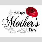 Happy Mother's Day! I Love You Mommy! ♥ | Pixels Thoughts & Words