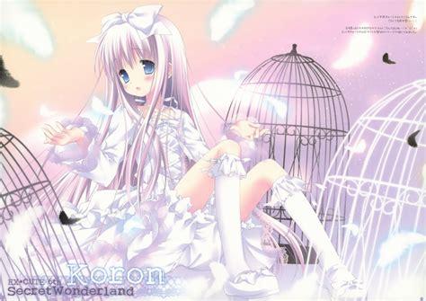 wallpaper anime girl kawaii cute anime girl wallpaper wallpaper gallery