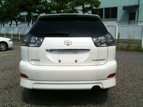 Spion Toyota Harrier Airs 240g toyota harrier 240g l package 2003 used for sale